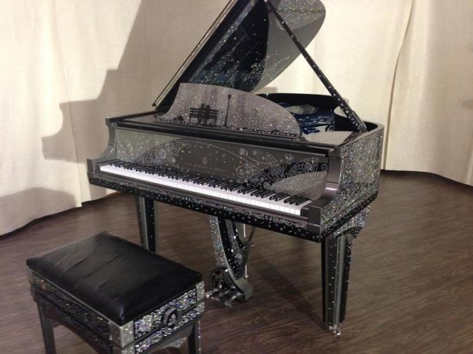The millionaire handmade custom piano: New York Serenade 21116 586337604724866 1344995386 n 800x600