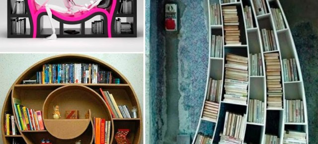 bookshelves 10 Must See Modern Bookshelves b39 640x290