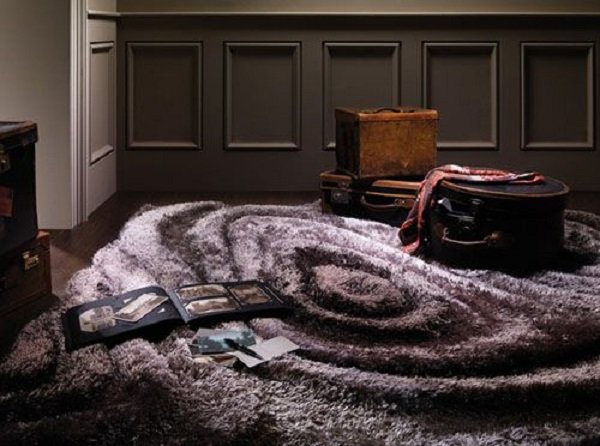 5 Amazing Luxury Rugs - Perfect for this Winter