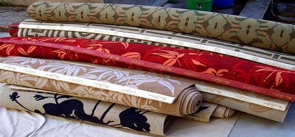 Winter Confort : 5 Amazing Luxury Rugs Interior Decoration Luxury Rugs 5