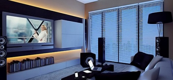 How to Set-Up a Fun Filled Entertainment Room entertainment room tips 610x250