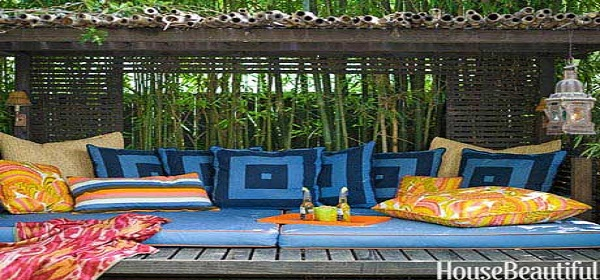 10 Outdoor Room Design Ideas By House Beautiful 10 esquenazi patio 0708 xlg rTYDn2 9037436