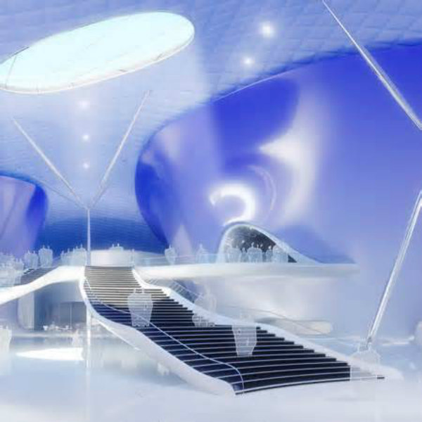 THE 20TH CENTURY ORGANICITY IN LIGHTING BY FUTURE SYSTEMS Featured Image 2