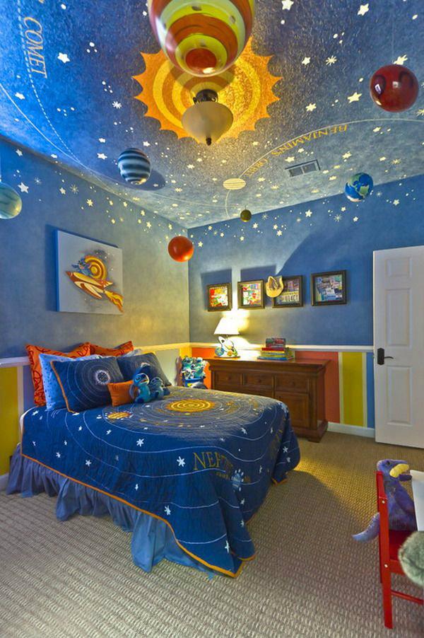 10 of the most dreaming bedroom interiors for kids  10 OF THE MOST DREAMING BEDROOM INTERIORS FOR KIDS 4artigo