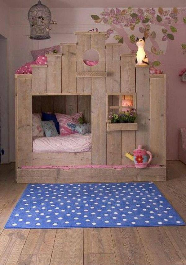 8artigo  10 OF THE MOST DREAMING BEDROOM INTERIORS FOR KIDS 8artigo