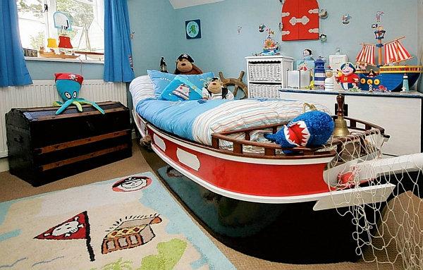 10 of the most dreaming  10 OF THE MOST DREAMING BEDROOM INTERIORS FOR KIDS artigo 2