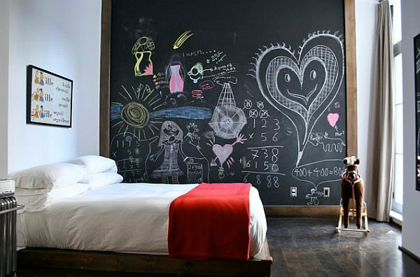 10 of the most dreaming bedroom interiors  for kids  10 OF THE MOST DREAMING BEDROOM INTERIORS FOR KIDS artiog 4