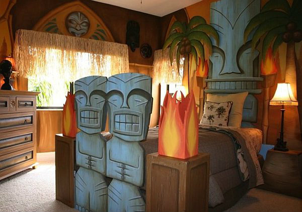 10 of the most dreaming bedroom interiors for kids  10 OF THE MOST DREAMING BEDROOM INTERIORS FOR KIDS artiog 6