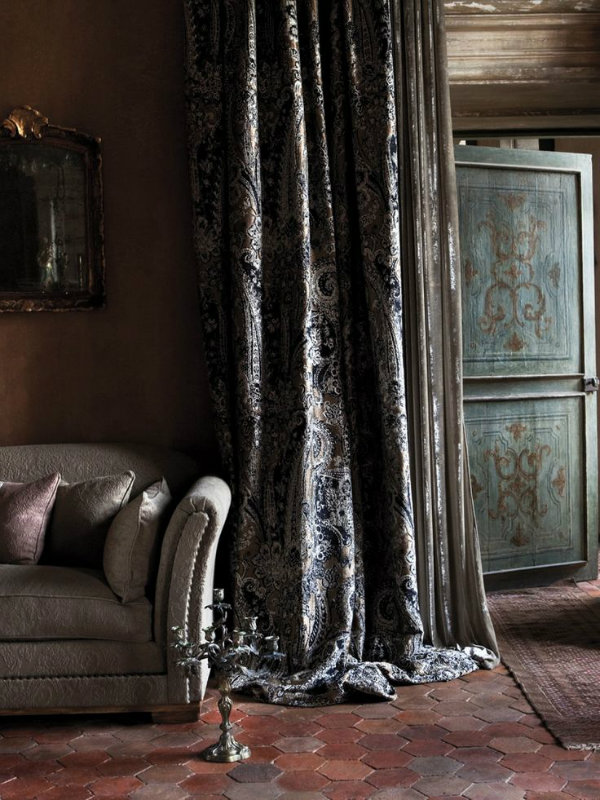 Exclusive luxury curtains that will change your favourite rooms 41