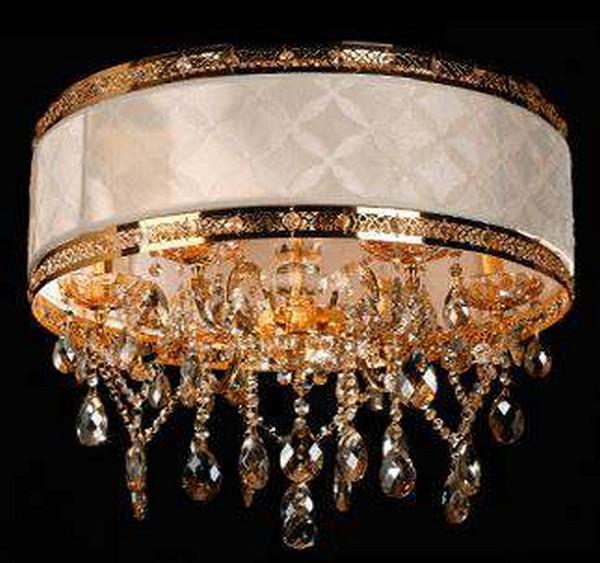 European-style-luxury-romantic-crystal-ceiling-lamp