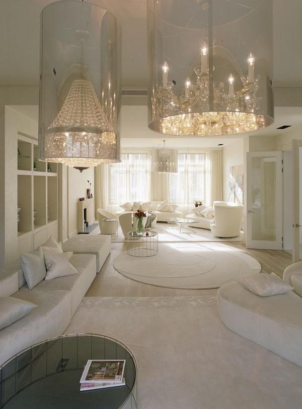 Luxury-Living-Room-Lighting-Design