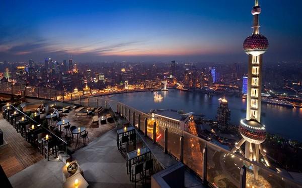 Flair+Shanghai
