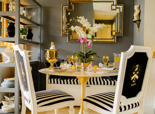 222  10 exclusive chairs for your specials dining rooms  222