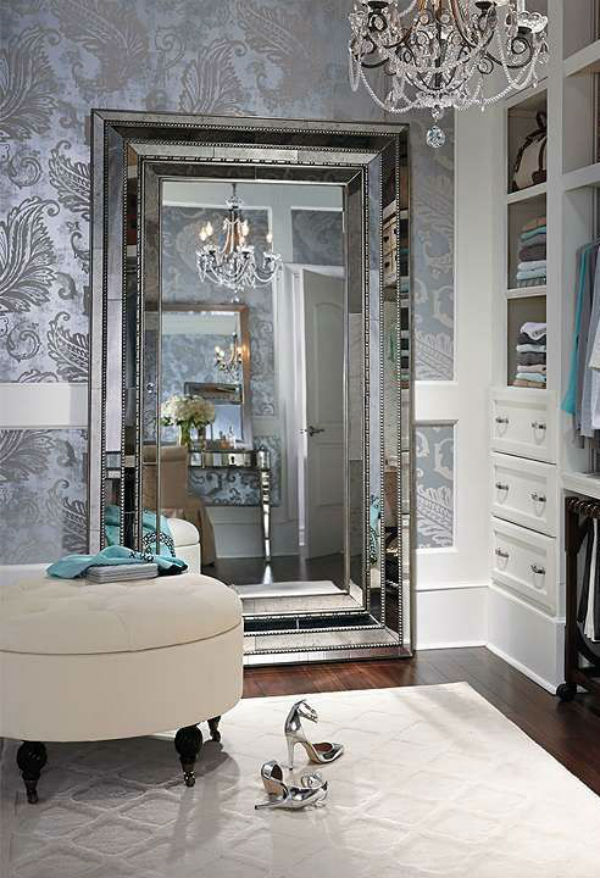 The Most Luxurious Decorative Wall Mirrors | Interior ...