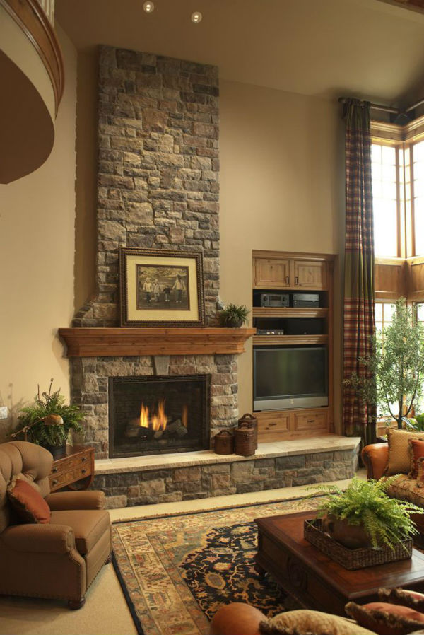 4  Choose the Best Fireplace For Your Home 41