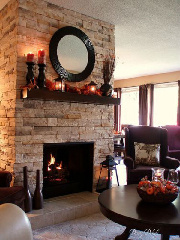 5  Choose the Best Fireplace For Your Home 54