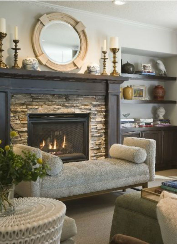 6  Choose the Best Fireplace For Your Home 62