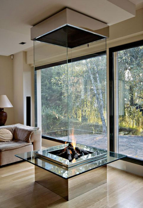 7  Choose the Best Fireplace For Your Home 72