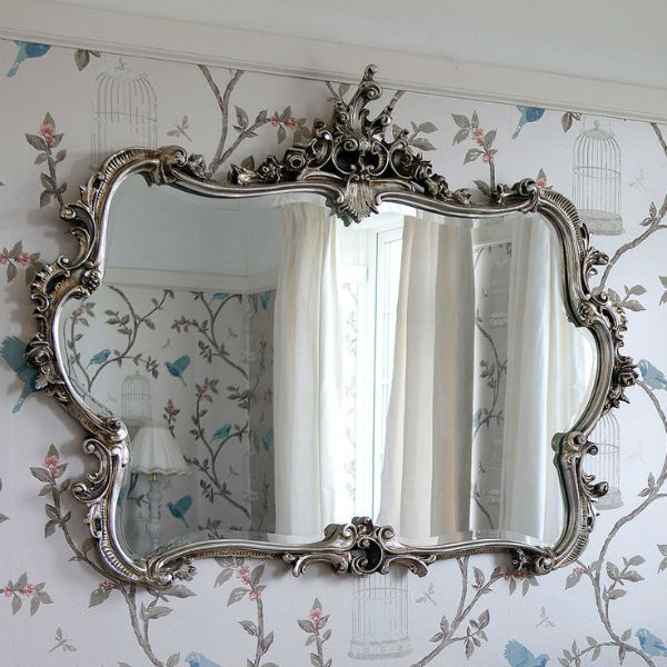 The Most Luxurious Decorative Wall Mirrors c821c82e6022c1511e6b48bd17d46ce5
