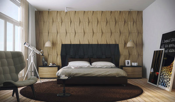 11  Modern Design Ideas For a Perfect Bedroom 1110