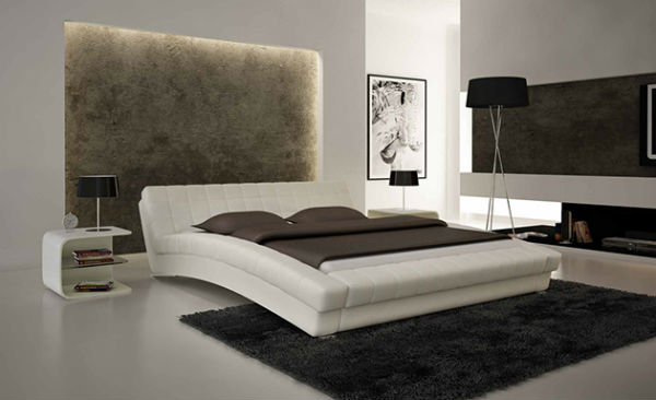 Modern Design Ideas For a Perfect Bedroom 182