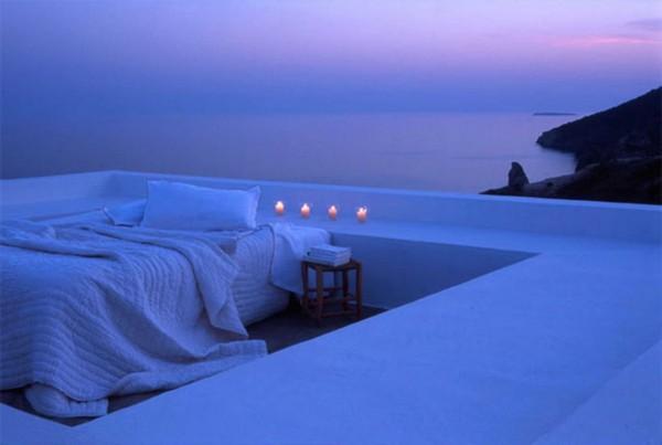 FOTO  10 Unique extravagant outdoor beds never seen before FOTO