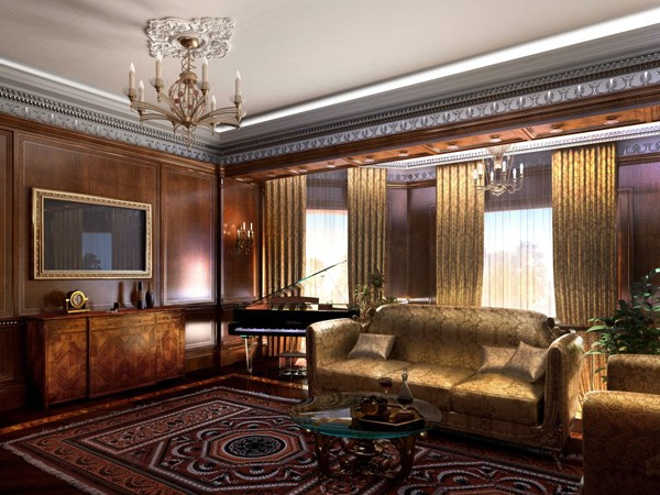 Luxury-Living-Room-Furniture-43-Ideas-How-to-Integrate-TV-Position-by-TopDom