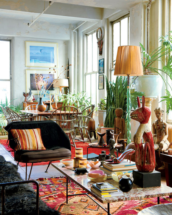 Make Your Eclectic Style Interiors Make Your Eclectic Style Interiors 15