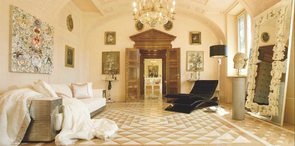 Versace Home 2  Top 7 Inspirations For Home Decor Versace Home 2