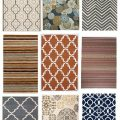 The Most Alluring Patterned Rugs rugs 120x120
