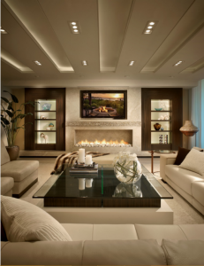 10 Most Beautiful Living Room Designs 2 - contemporary