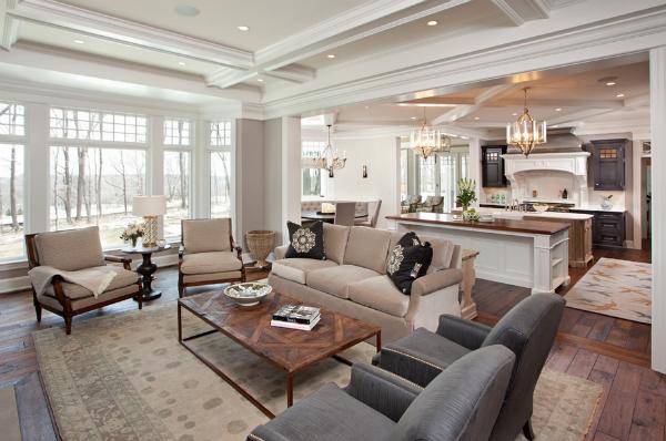 10 Most Beautiful Living Room Designs | Interior Decoration