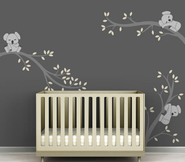 Choose The Best Colors for Your Baby's Room Choose The Best Colors for Your Babys Room 6