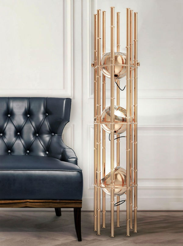 Choose The Best Floor Lamps For Your Living Room Choose The Best Floor Lamps For Your Living Room 2