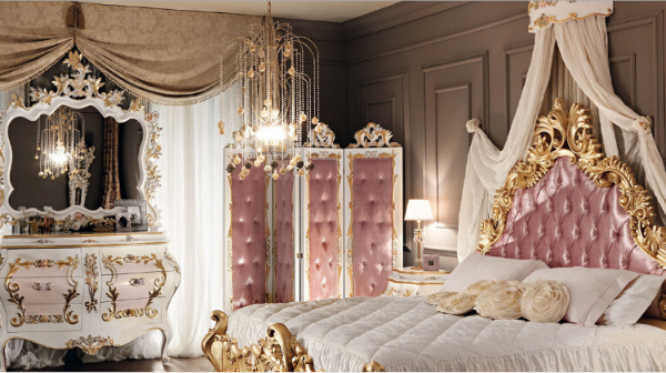 Find The Most Luxurious Bedroom Furniture Find The Most Luxurious Bedroom Furniture 1