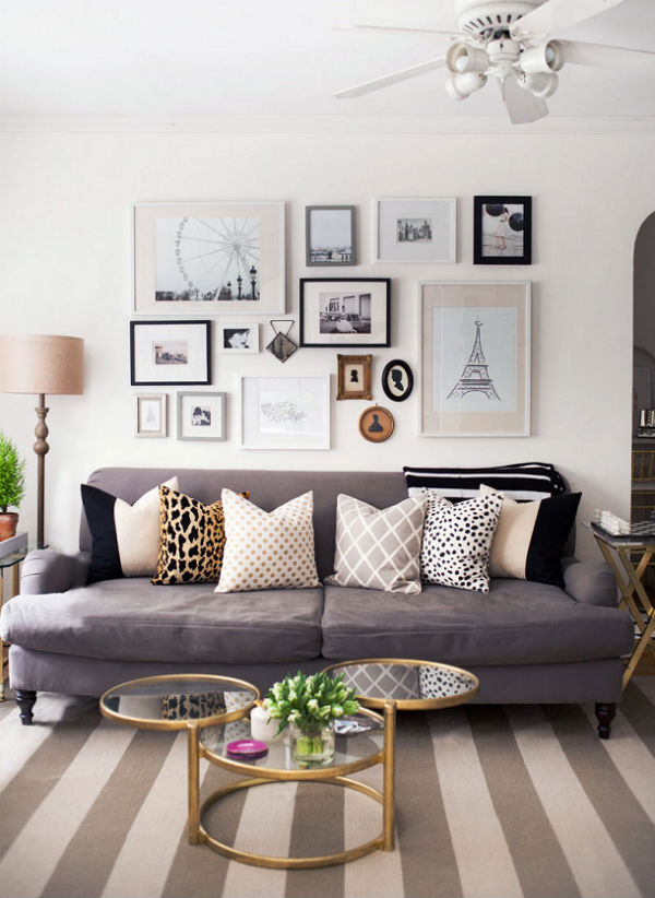 Find Your Perfect Decorative and Throw Pillows 1