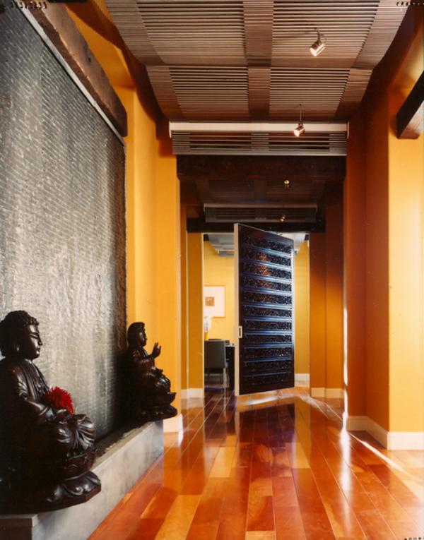 Choose Your Decorative Indoor Water Fountain Interior Decoration
