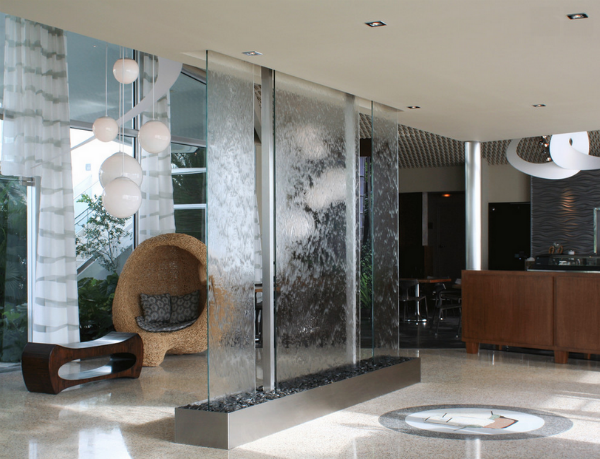 Choose Your Decorative Indoor Water Fountain | Interior Decoration