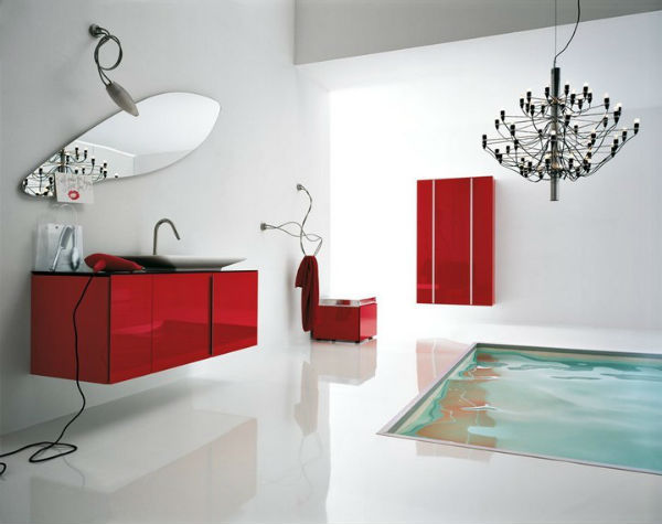 Magnificient Bath Tubs You Must See 1  8 Magnificent Bathtubs You Must See Magnificient Bath Tubs You Must See 1