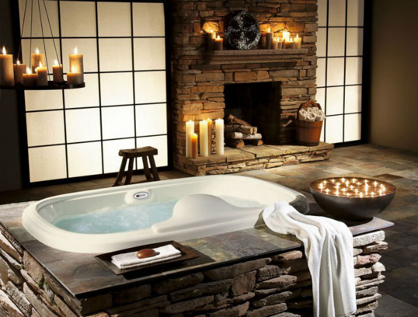 Magnificient Bath Tubs You Must See 2  8 Magnificent Bathtubs You Must See Magnificient Bath Tubs You Must See 2