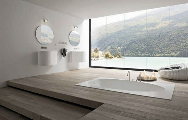 Magnificient Bath Tubs You Must See 3  8 Magnificent Bathtubs You Must See Magnificient Bath Tubs You Must See 3