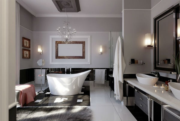 Magnificient Bath Tubs You Must See 6  8 Magnificent Bathtubs You Must See Magnificient Bath Tubs You Must See 6