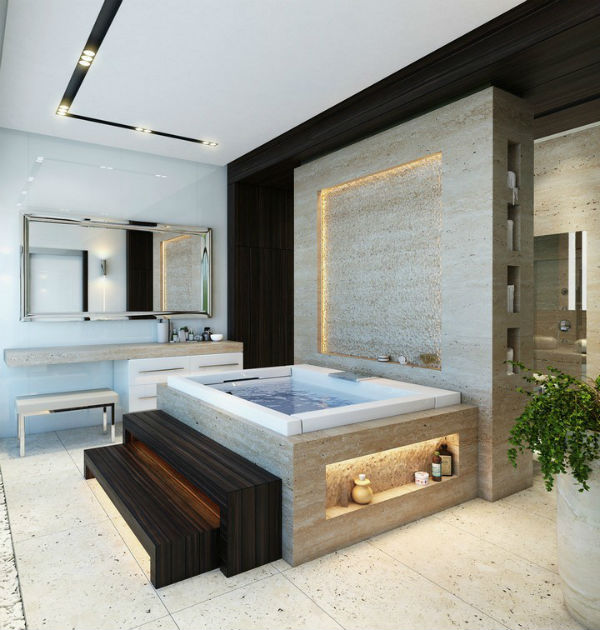 Magnificient Bath Tubs You Must See 7  8 Magnificent Bathtubs You Must See Magnificient Bath Tubs You Must See 7