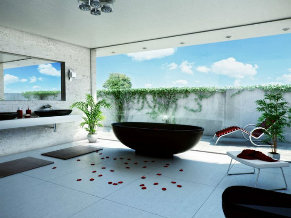 Magnificient Bath Tubs You Must See 8  8 Magnificent Bathtubs You Must See Magnificient Bath Tubs You Must See 8
