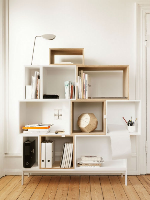 The 5 Most Creative Bookcases For Your Home 4