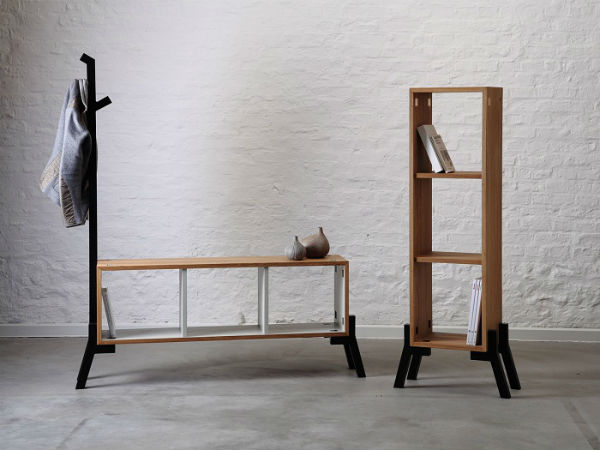 The 5 Most Creative Bookcases For Your Home 5