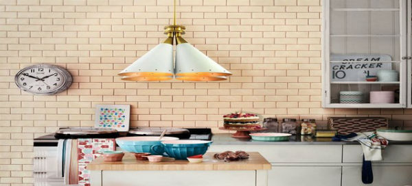 The Perfect Ceiling Light For Your Kitchen The Perfect Ceiling Light For Your Kitchen 6