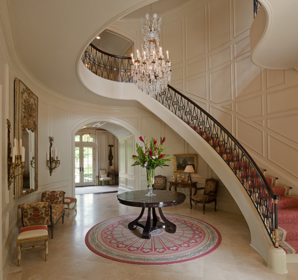 Amazing Interior Design Ideas For Home: 8 Amazing Entrance Lobby Designs
