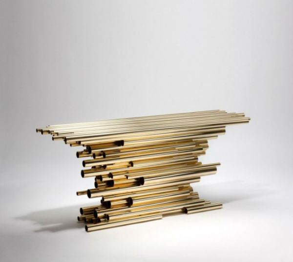 BEST CONSOLE TABLES FOR LUXURY INTERIOR DESIGN  2