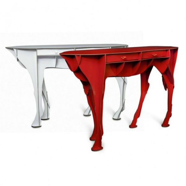 BEST CONSOLE TABLES FOR LUXURY INTERIOR DESIGN  4